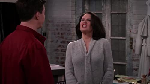 Will & Grace: Rosario's Message From Beyond The Grave