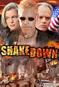 Shakedown (2002) Poster - Movie Forum, Cast, Reviews