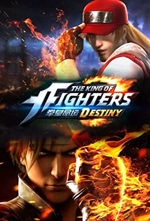 Assistir The King of Fighters: Destiny Online Gratis