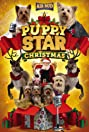 Puppy Star Christmas (2018) Poster