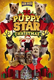Puppy Star : c'est Noël Streaming