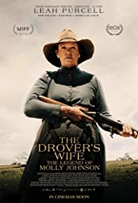 Primary photo for The Drover's Wife
