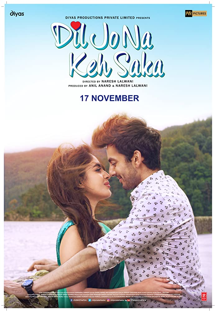 Dil Jo Na Keh Saka 2017 Hindi 350MB WEB-DL Download