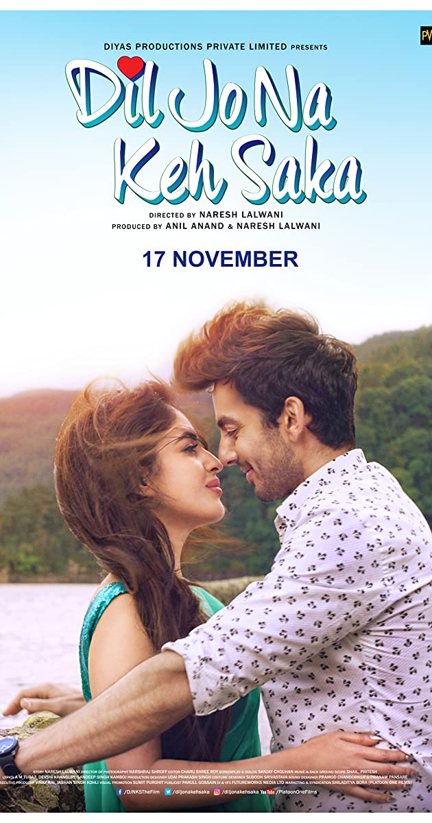 a Dil Jo Na Keh Saka full movie eng sub download