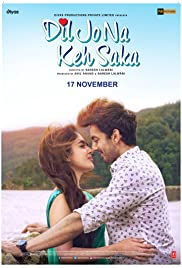 Dil Jo Na Keh Saka Full Movie Watch Online Free