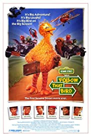 Follow That Bird Poster