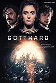 Primary photo for Gotthard