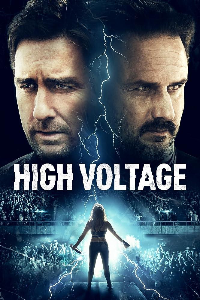 High Voltage Movie Poster