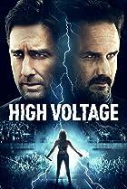 High Voltage (2018) Poster