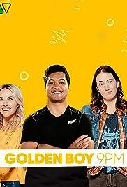 Golden Boy Poster