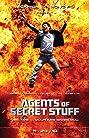 Agents of Secret Stuff (2010) Poster