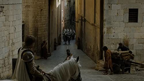 Game of Thrones: Blood of My Blood