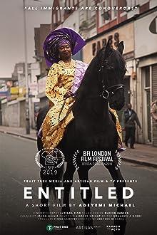 Entitled (2018)