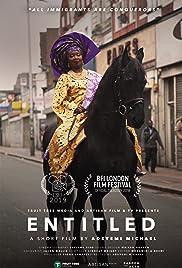 Entitled Poster
