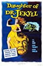 Daughter of Dr. Jekyll (1957) Poster