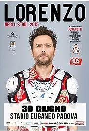 Lorenzo negli Stadi: Introduction Poster