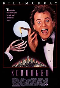 Primary photo for Scrooged