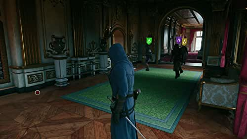 Assassin's Creed: Unity: Multiplayer Commentary