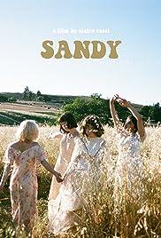 Sandy Poster