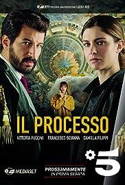 Il Processo AKA The Trial (2019- )