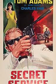 Tom Adams in Licensed to Kill (1965)