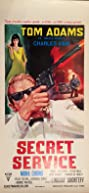 The 2nd Best Secret Agent in the Whole Wide World (1965) Poster