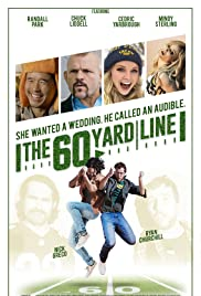 The 60 Yard Line (2017) 1080p