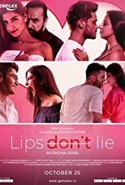Lips Don't Lie Poster