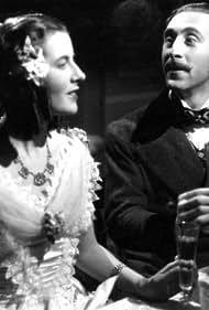 Rubi Dalma in Antonio Meucci (1940)