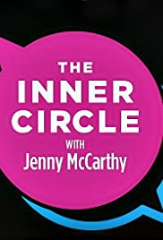 The Inner Circle with Jenny McCarthy Poster