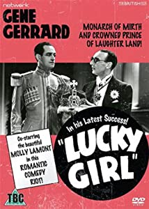 Downloading subtitles for english movies Lucky Girl, Molly Lamont, Gus McNaughton (1932) [flv] [640x480]