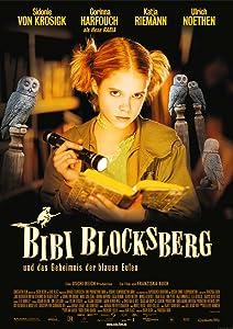 Movies 2018 to download Bibi Blocksberg und das Geheimnis der blauen Eulen by Hermine Huntgeburth [480x854]