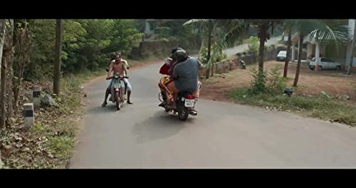 Sarkari. Hi. Pra. Shale Kasaragodu, Koduge: Ramanna Rai (2018) Trailer