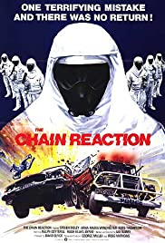 The Chain Reaction (1980) Poster - Movie Forum, Cast, Reviews