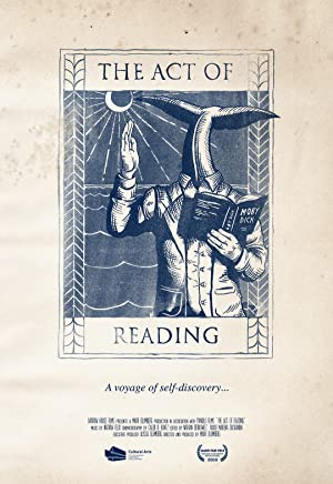 Where to stream The Act of Reading