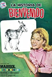 La historia de Bienvenido (1964) Poster - Movie Forum, Cast, Reviews