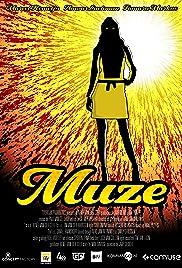 Muze Poster