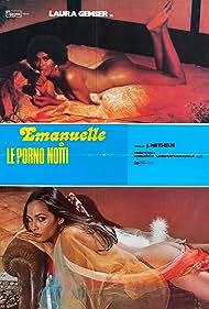 Laura Gemser in Emanuelle e le porno notti nel mondo n. 2 (1978)