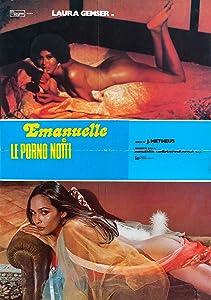 Emanuelle e le porno notti nel mondo n. 2 Joe D'Amato