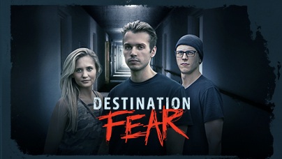 Destination Fear - Season 2