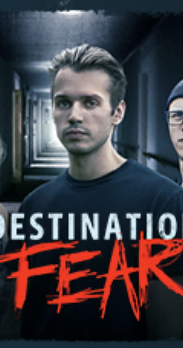 Download Destination Fear or watch streaming online complete episodes of  Season1 in HD 720p 1080p using torrent
