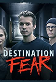 Destination Fear Poster