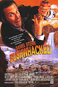 New english movie to watch Bushwhacked by [BDRip]
