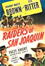 Raiders of San Joaquin