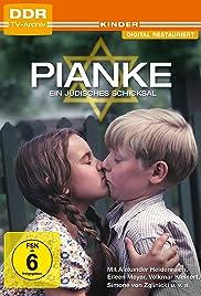 Pianke Poster