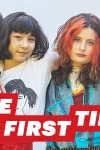'The First Time' With the Linda Lindas on 'Racist, Sexist Boy' and DIY Punk