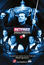 World Championship Snooker