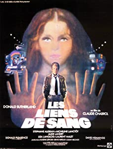 Best link for watching online movies Les liens de sang Canada [320p]