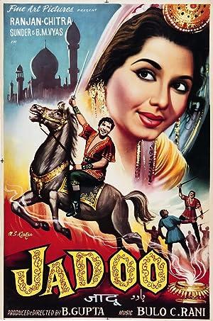 Jadoo movie, song and  lyrics