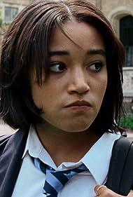Amandla Stenberg in The Eddy (2020)
